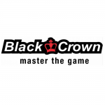 Black Crown Logo Guia